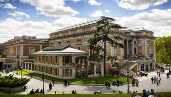 Лучшие музеи Испании – ТОП 6 самых необычных