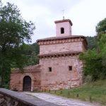 монастырь сусо