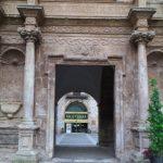монастырь Юсо