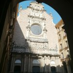 Базилика Святой Девы Монтсерратской