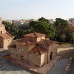 архитектура вестготов в Испании
