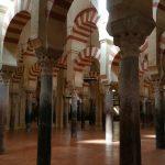 внутреннее убранство Мескиты - Аль-Мансур