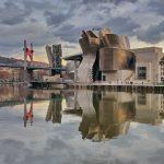 музей в Бильбао
