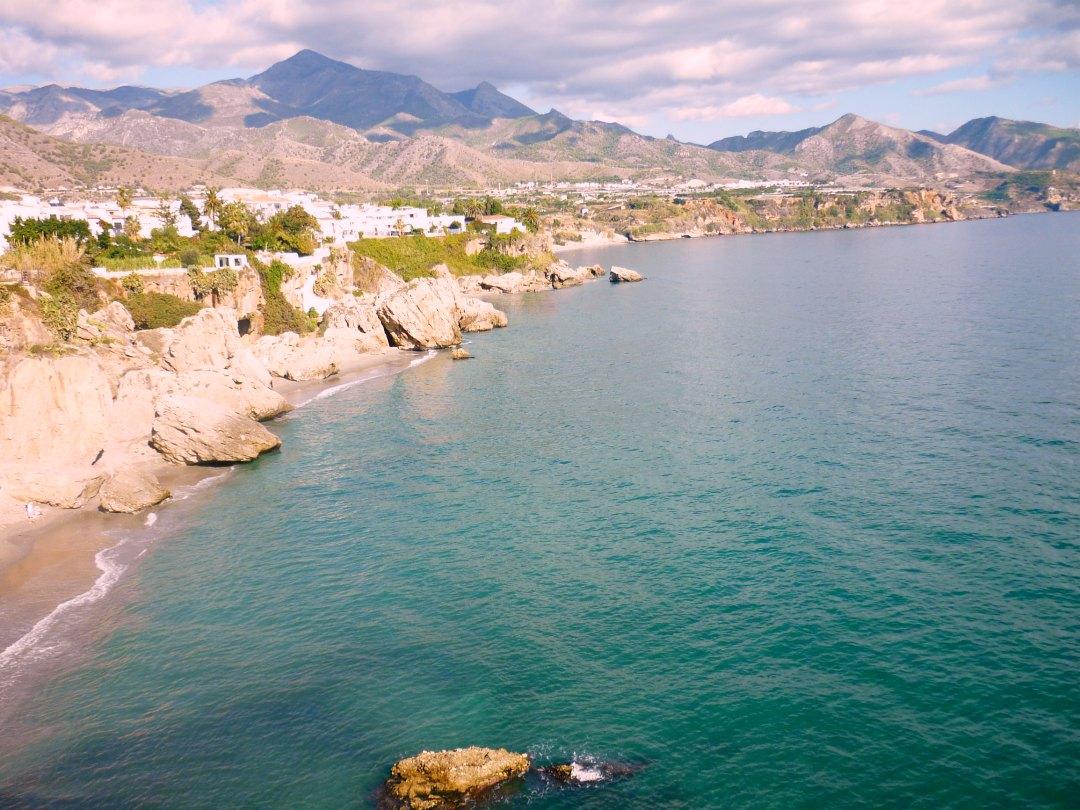 Пляжи Нерхи