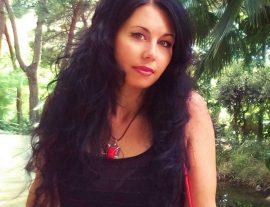 Ольга Яцик