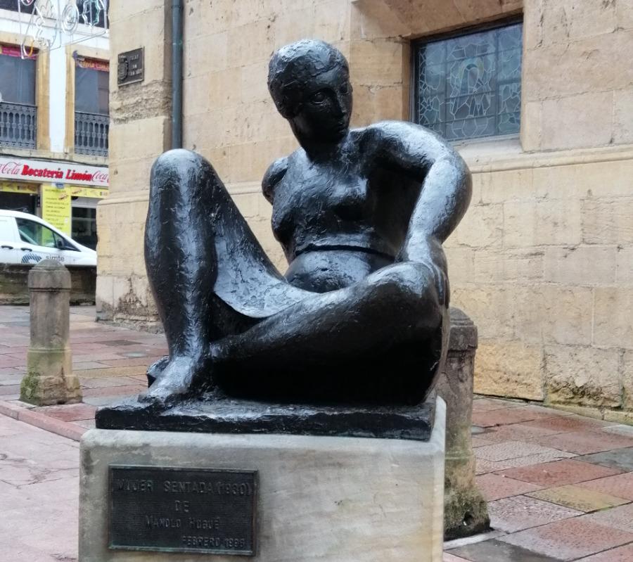 Овьедо Астурия Испания