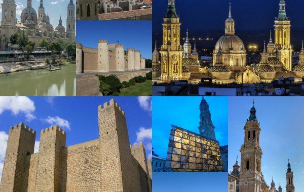 Провинция Сарагоса