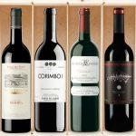 вино рибера де дуэро