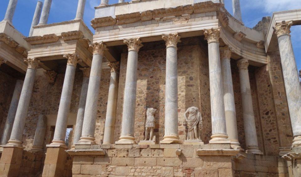 Архитектурное наследие Испании – древнеримское, вестготское и астурийское