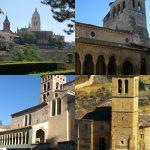 Средневековая архитектура Испании