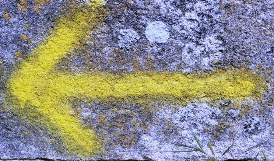 Путь Святого Иакова в провинции Бургос по дорогам Старой Кастилии