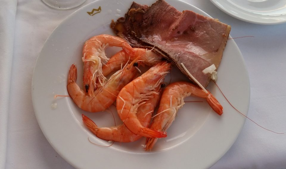 Гастрономия Испании – ТОП 8 блюд