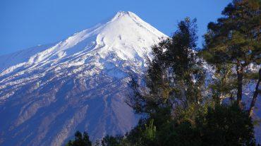 Экскурсия на вулкан Тейде – Однодневное посещение самой высокой горы Испании