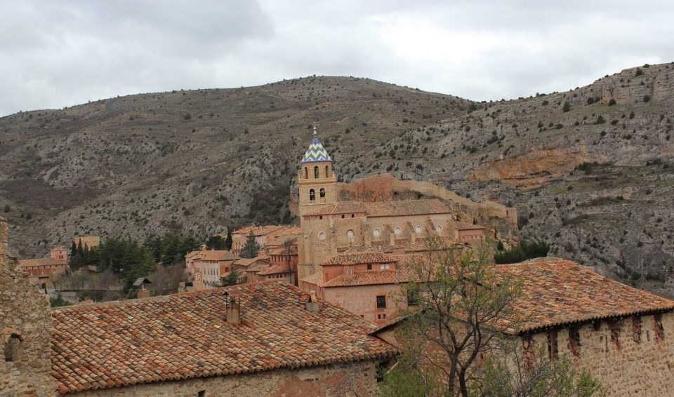 Однодневный тур в Теруэль и городок Альбарасин из Валенсии