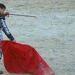 коррида в Испании
