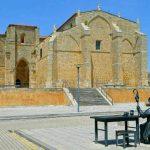 Паленсия Испания